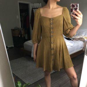 Cute Zara Dress